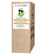 ATTITUDE Nature+ Bulk To Go All Purpose Cleaner Citrus Zest