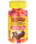 L'il Critters Vitamin D3 Gummy Vitamins