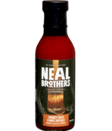 Neal Brothers Bold & Smokey BBQ Sauce