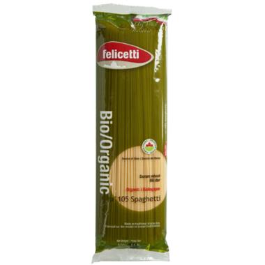 Felicetti Organic Durum Wheat Spaghetti