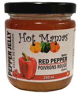 Hot Mamas Red Pepper Jelly