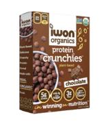 IWON Protein Crunchies Chocolat