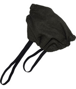 Puffin Gear Reusable Cotton Face Mask-Olive