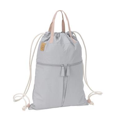 Lassig Green Label Tyve String Bag Grey