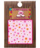 Piggy Paint 3D Nail Art Stickers