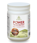 Purica Power Vegan Protein Powder Natural Unflavoured