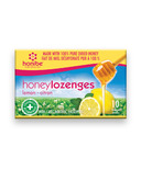 Honibe Honey Lozenges with Lemon