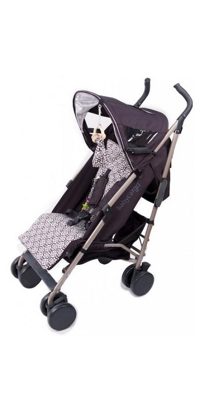 Buy Baby Cargo 300 Series Umbrella Stroller Moonless Night ...