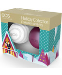 eos Holiday Lip Balm Duo Pack