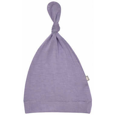 Kyte Baby Knotted Cap in Orchid