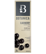 Botanica Elderberry Liquid Herb