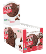 Lenny & Larry's Complete Cookie Double Chocolate Case