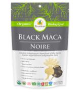 Ecoideas Organic Black Maca
