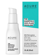 Acure The Essentials Plant Squalane Oil