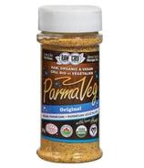 Raw Vitality Original Parma-Veg Vegan Parmesan Shaker