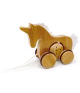 Kinderfeets Push and Pull Unicorn