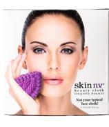 Skin n.v. Facial Beauty Cloth Purple