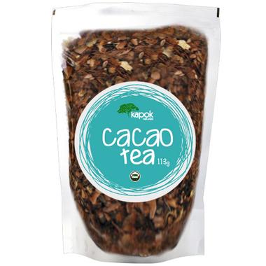 Kapok Naturals Cacao Husk Tea USDA Organic