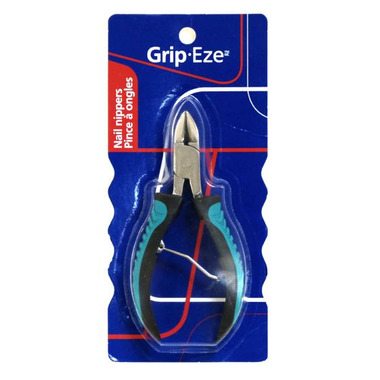 Mansfield Grip-Eze Nail Nippers