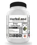 Herbaland Green Coffee Bean Gummy