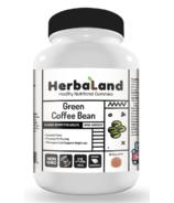 Herbaland Green Coffee Bean Gummy