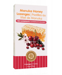 Green Bay Manuka Honey Lozenges