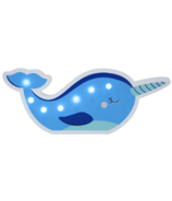 Sunnylife Narwhal Kids Marquee Light
