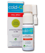 cold-Q Oral Spray