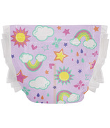 The Honest Company Diapers Sky's The Limit Size 6