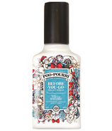 Poo Pourri Merry Spritzmas Before-You-Go Toilet Spray