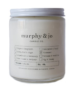Murphy & Jo Candle Co. Soy Candle Firewood