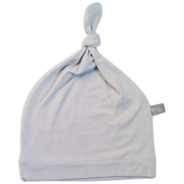 Kyte Baby Knotted Cap Storm