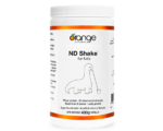 Orange Naturals ND Shake
