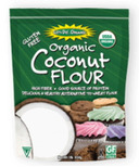 Let's Do...Organic Coconut Flour