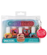 Lip Smacker Disney Set de couleurs à ongles Elena