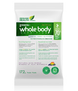 Genuine Health Greens+ Whole Body Nutrition Packs