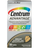 Centrum Advantage Multivitamin