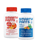 SmartyPants Gummy Vitamins Family Bundle