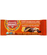 Heavenly Organics Peanut Chocolate Honey Patties