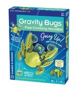 Thames & Kosmos MicroBot insecte grimpant en escalade libre