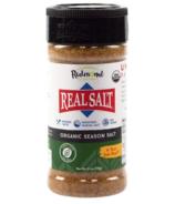 Sel d'assaisonnement bio Redmond Real Salt