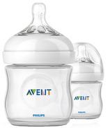 Philips AVENT Natural 4 oz Bottle