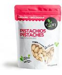 Elan Organic Sea Salted Pistachios