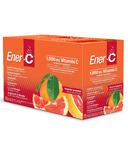 Ener-C 1,000 mg Vitamin C Effervescent Drink Mix