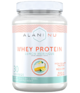 Alani Nu Lemon Meringue Whey Protein Powder