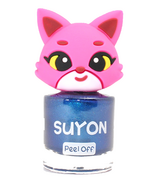 Suyon Nail Polish Stylish Tina Dark Blue