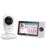 VTech Wi-Fi Remote Access Video Baby Monitor 1080p HD Camera
