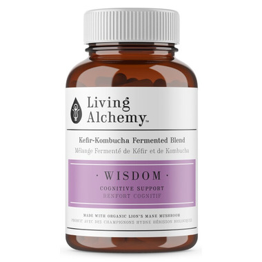 Living Alchemy Wisdom