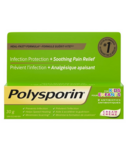 Polysporin Antibiotic Cream for Kids, First Aid Care
