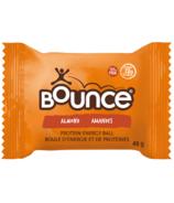 Bounce Protein Balls Almond